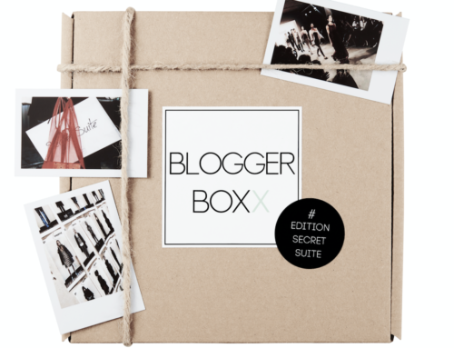What's inside the Boxx? Special #EditionSecretSuite – Part 6
