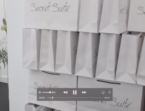 Secret Suite – the VIDEO